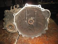 Механическая коробка переключения передач. Hyundai Sonata
