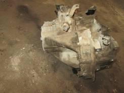 Механическая коробка переключения передач. Hyundai Accent Hyundai Verna