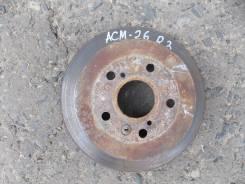 Диск тормозной. Toyota Ipsum, ACM21, ACM26W, ACM26, ACM21W