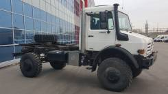Unimog / Zetros, 2015. Mercedes-Benz Unimog и Zetros, 7 200 куб. см., 15 000 кг.