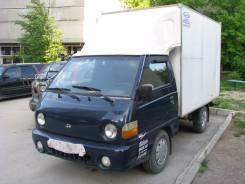 Hyundai Porter. Фургон, 2 500 куб. см., 1 000 кг.