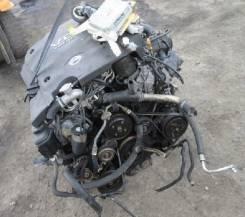 Двигатель. Nissan Cima, GNF50 Двигатель VK45DD