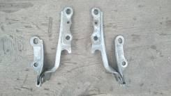 Крепление капота. Toyota Carina ED, ST202, ST201, ST203, ST200, ST205 Двигатели: 3SFE, 3SGE, 4SFE