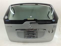 Дверь багажника Mercedes-benz A-class, задняя