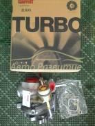 Турбина. Isuzu Bighorn, UBS69GW, UBS69DW Двигатель 4JG2