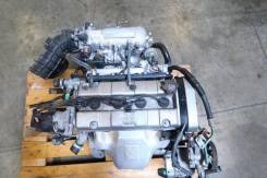 Двигатель в сборе. Honda Accord Двигатель F22B. Под заказ