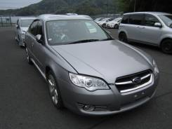 Subaru Legacy B4. BLE, EZ30R
