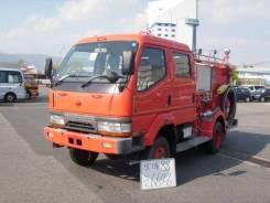 Mitsubishi Canter. под ПТС с любым типом, 4 600 куб. см., 2 000 кг. Под заказ