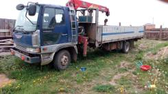 Hino FD. Продается грузовик Хино, 7 000 куб. см., 5 000 кг.