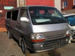 Toyota Hiace. LH178, 5L