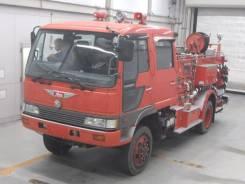Hino Ranger. 4WD, 8 000 куб. см., 7 000 кг. Под заказ