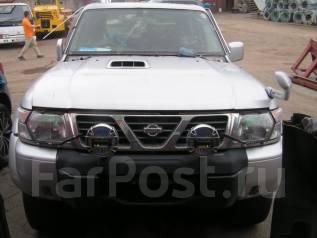 Nissan Safari. 61, RD28 ZD30 TD42T TB45