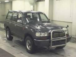 Дверь передняя левая 1HZ Toyota Land Cruiser 1994 HZJ81