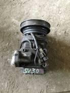 Компрессор кондиционера. Toyota Camry, SV30