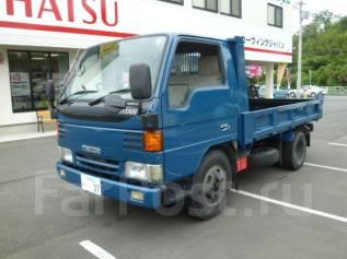 Mazda Titan. Самосвал, 4 300 куб. см., 2 000 кг. Под заказ
