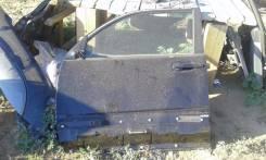 Дверь боковая. Toyota Hilux Surf, RZN215W, RZN215