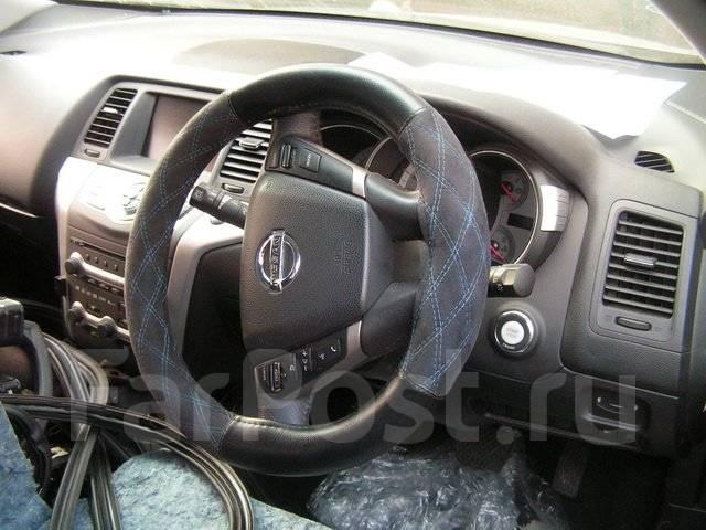 Nissan Murano. PNZ51, VQ35