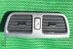 Решетка вентиляционная. Subaru Impreza WRX STI, GDB