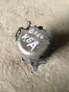 Компрессор кондиционера. Suzuki Every, DA64W, DA64V Двигатель K6A