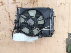 Радиатор охлаждения двигателя. Toyota: Duet, bB, Passo, Cami, Sparky, Avanza Двигатель K3VE
