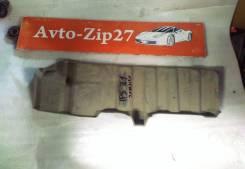 Защита топливного бака. Toyota Ipsum, ACM21, ACM26 Toyota Picnic Verso, CLM20, ACM21, ACM20 Toyota Avensis Verso, ACM21, ACM20, CLM20 Двигатели: 2AZFE...