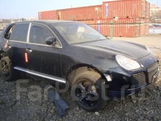 Porsche Cayenne. 955, M48 00