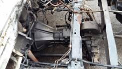Механическая коробка переключения передач. Nissan Vanette, KUJNC22, VUJNC22, VUJNBC22 Nissan Vanette Truck, UGJNC22 Двигатели: SGL, SC, EXC, GL, LD20
