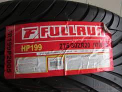Fullrun HP199. Летние, 2014 год, без износа, 4 шт
