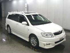 Toyota Corolla Fielder. ZZZ123, 2ZZ