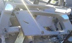 Обшивка багажника. Toyota Hilux Surf, RZN215