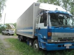 Isuzu Giga. CXH71U1, 10PD1