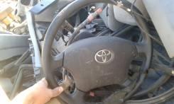 Подушка безопасности. Toyota Hilux Surf, RZN215W, RZN215