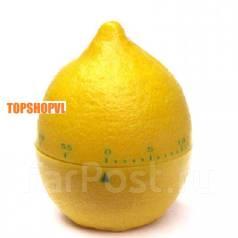 Ножи для лимона.