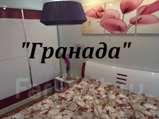 3-комнатная, улица Адмирала Кузнецова 90. 64, 71 микрорайоны, агентство, 68кв.м.
