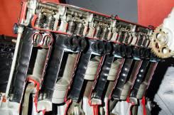 Двигатель в сборе. Mitsubishi Fuso Canter Mitsubishi Canter