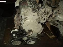 Двигатель Honda Integra DA7 ZC