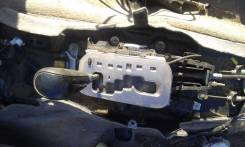 Селектор кпп. Toyota Hilux Surf, RZN215
