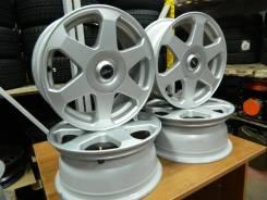 Bridgestone. 6.5x15, 5x100.00, 5x114.30
