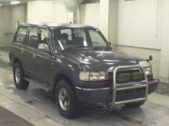 Дверь передняя правая 1HZ Toyota Land Cruiser 1994 HZJ81