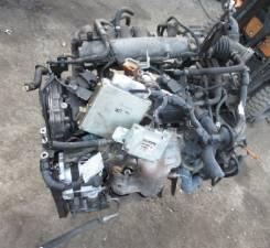 Двигатель в сборе. Nissan Primera, WTP12 Nissan Primera Wagon, WTP12 Двигатель QR20DE