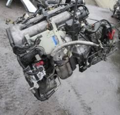 Двигатель. Nissan Avenir, PNW10 Двигатель SR20DE