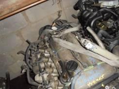 Двигатель. Nissan Avenir, PNW10 Двигатель SR20DET