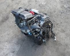 Двигатель в сборе. Nissan Pulsar Nissan Rasheen, RFNB14 Двигатель GA15DE