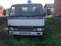 Mitsubishi Canter. Продам грузовик с манипулятором Mitsubishi. Canter, 4 212 куб. см., 3 000 кг.