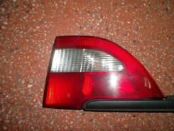 Вставка багажника. Renault Megane Двигатели: F4P, F4R, F3R, E7J, K4M, F9Q, F8Q, K4J, K7M