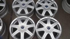 Bridgestone FEID. 6.0x15, 5x100.00, 5x114.30, ET53, ЦО 73,1мм.