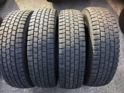 Dunlop DSV-01. Всесезонные, 2010 год, износ: 10%, 4 шт