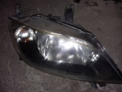 Фара. Mazda Demio, DY3W, DY5W