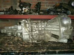 Механическая коробка переключения передач. Isuzu Fargo Двигатель 4FD1
