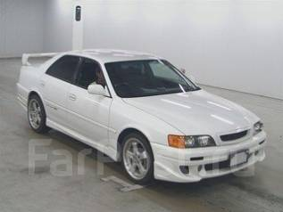 Toyota Chaser. JZX100, 1GFE